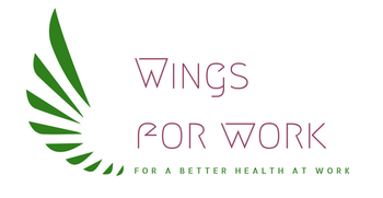 Accompany groups, individuals and organizations to develop their wings for a better life and health at work