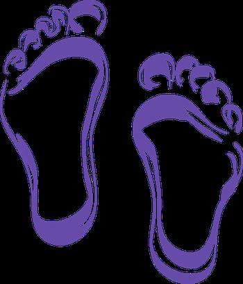 Fuß Workshop - denn Deine Füße sind mehr als nur zwei Stützen