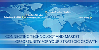yet2 Connects Companies, of All Sizes, to Strategic Technologies and Market Partners Around the Globe