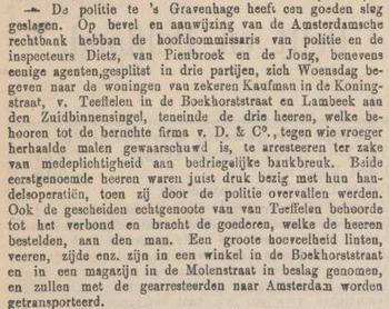 Delftsche courant 11-01-1885