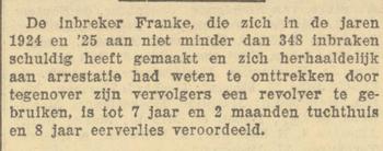 De Maasbode 27-03-1928