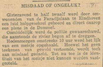 De Maasbode 25-06-1923