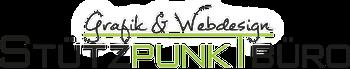 Stützpunktbüro Grafik & Webdesign - Werbeagentur Duisburg, Moers, individuelles Webdesign