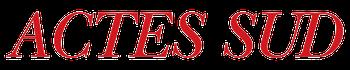 La sélection des libraires Actes Sud au Hameau des Baux