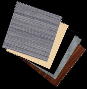 panneaux m lamines comptoir du panneau et de l 39 habitat. Black Bedroom Furniture Sets. Home Design Ideas