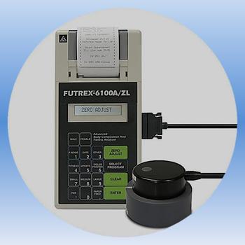 Abb. FUTREX® 6100A/ZL
