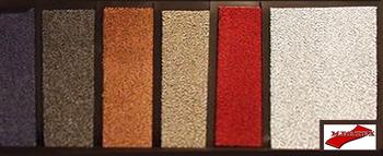 MERTEX-SHOP - Matten in verschiedenen Farben, Groessen und Qualitaeten,