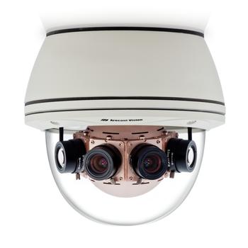 Technische Unterlagen Videoüberwachungen