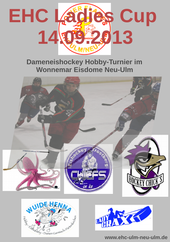 EHC Ladies Cup 2013