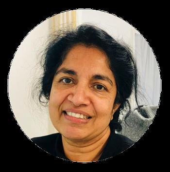 Dr Ramani Poonehela