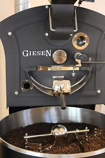 Kaffeeröster Kaffeemanufaktur Arnsberg