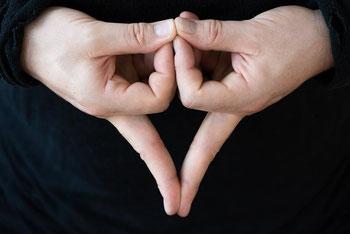 Modul 4  Yin Restorative Yogatherapie Ausbildung Rene Hug