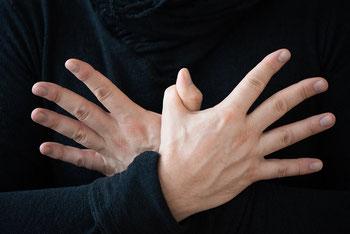 Modul 3  Yin Restorative Yogatherapie Ausbildung Rene Hug