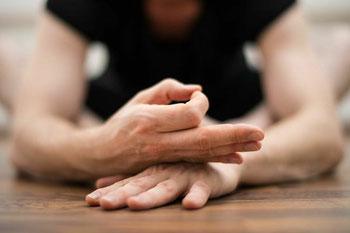 Modul 1  Yin Restorative Yogatherapie Ausbildung Rene Hug