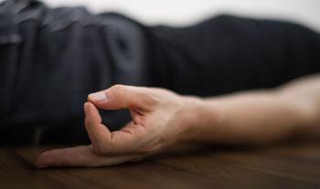 Modul 2  Yin Restorative Yogatherapie Ausbildung Rene Hug