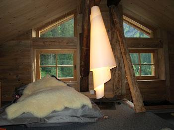 Gruppenunterkunft zum Austoben und Entspannen
