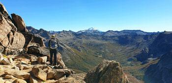 Schon wieder der Cerro Tronador