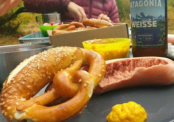 Oktoberfest in Bariloche