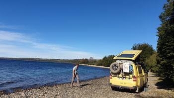 Lago Vintter