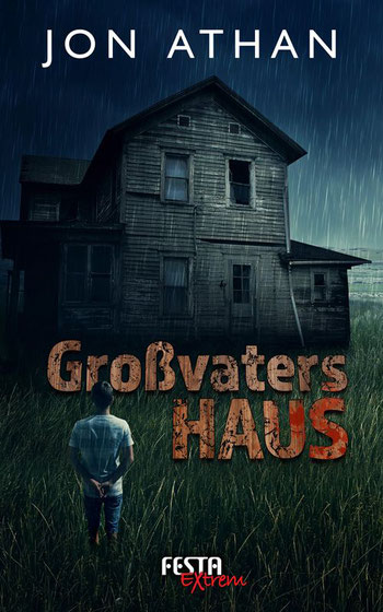 Jon Athan - Großvaters Haus