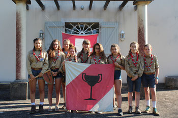 Section Perceval : 12 à 17 ans - Groupe Perceval - Scouts Genevois ...
