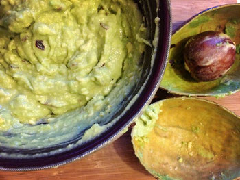 Avocado - die Allrounder Frucht - mycleanlife