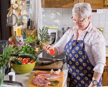 Haushaltsexpertin Ulrike Pfennings-Kutsch - mycleanlife