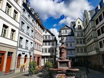 Frankfurt Neue Altstadt