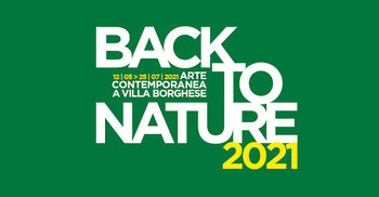 Back to Nature 2021