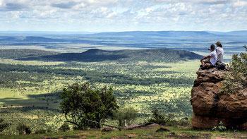 Olarro Conservancy Masai Mara - Kenya Vacanze