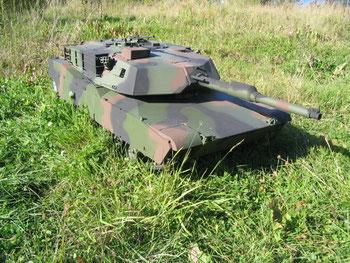 Abram M1A1