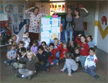 Experimente, Kinder, MINT, Dr. Ulrike Brandt-Bohne, Deutsche Schule Barcelona