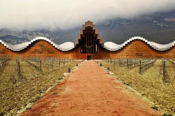 ТОП10-невероятные бодеги Испании