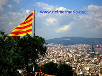 Музеи на горе Монжуик - Барселона