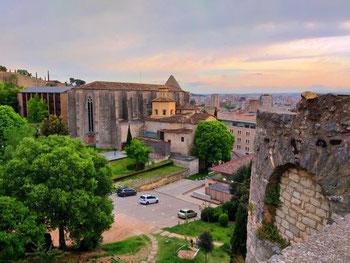 12 экскурсий по окрестностям Барселоны
