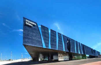 Музей естественных наук Барселоны
