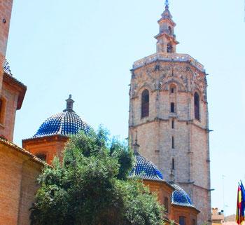 16 достопримечательностей Валенсии