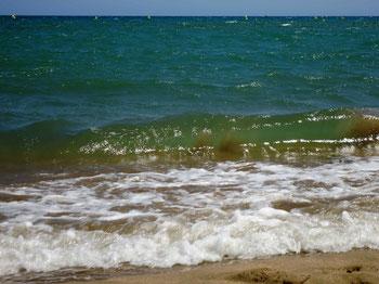 Лучшие пляжи на Коста Дорада, Камбрильс