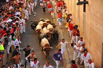 Самые интересные праздники Испании