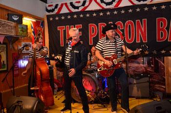 07.10.2016 The Prison Band