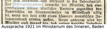 Gemeindeanzeiger 9.8.1921