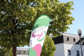 Südstadt bewegt in der Fürther Südstadt - ein kostenloses Bewegungsprogramm in Fürth Südstadt.
