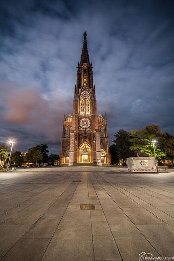 Große Kirche Bremerhaven