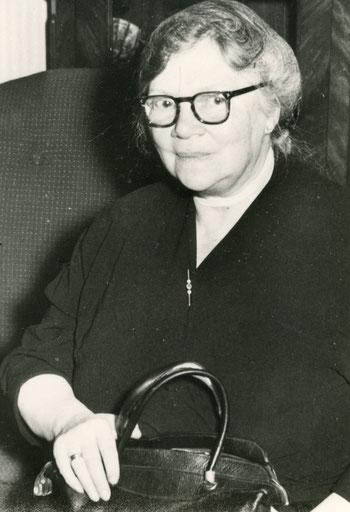 Gräfin Frieda - Foto Merveldt