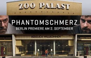 Kinoprogramm Zoopalast