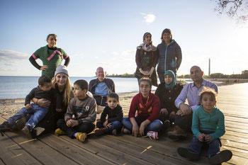 Foto: UNHCR/Annie Sakkab