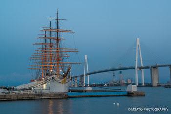 """#Kaioomaru #Imizu_city #Toyama_prefecture """"Japan #Veleiro """"Kaito_Park #navio"""