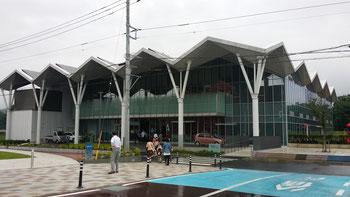 オープン2年目の函南町立図書館