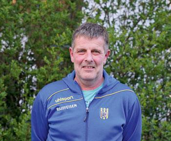 FG Frick-Mitgründer Peter Weidmann