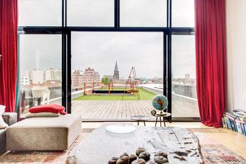 1 Лофт в Антверпене